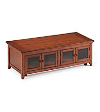 Magnussen® Home Harbor Bay Rectangular Lift-Top Cocktail Table