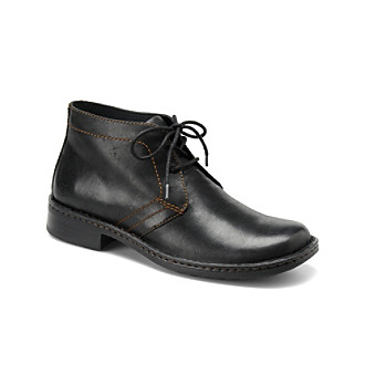 "Børn Men's ""Harrison"" Boot - Black"