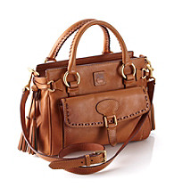 Dooney & Bourke® Medium Florentine Satchel