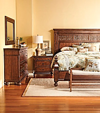 Universal Furniture® Down Home Bedroom Collection