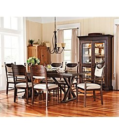 Universal Furniture® Family Style Dining Room Collection