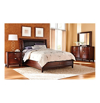 Legacy Skyline Bedroom Collection