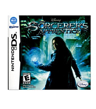 Nintendo DS® The Sorcerer's Apprentice