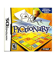 Nintendo DS® Pictionary