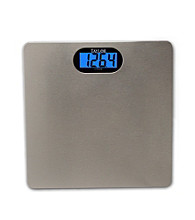 Taylor® Stainless Steel Digital Bath Scale