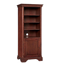 Home Styles® Livingston Pier Cabinet - Cherry