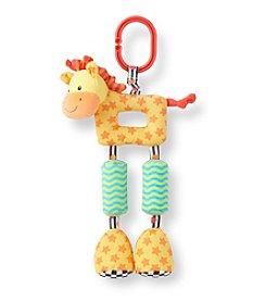 Prestige® Circus Giraffe Plush Toy