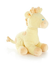 Prestige® Musical Giraffe Plush Toy