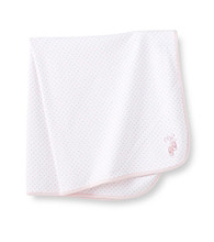 Little Me® Baby Girls' Prima Ballerina Blanket