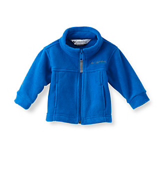 Columbia Baby Boys' Steens Mountain™ Fleece Jacket