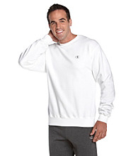 Champion® Men's Eco Sweatshirt - White
