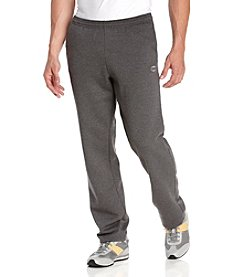 Champion® Men's Eco Open-Bottom Fleece Pant
