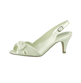 "Easy Street® ""Ellie"" Dress Heel"