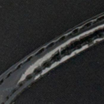 Black Microfiber