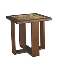Hammary® Marika End Table