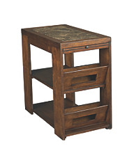Hammary® Marika Chairside Table