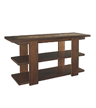 Hammary® Marika Sofa Table