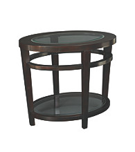 Hammary® Urbana End Table