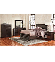 Pulaski Furniture Corporation® Tangerine 330 Bedroom Collection