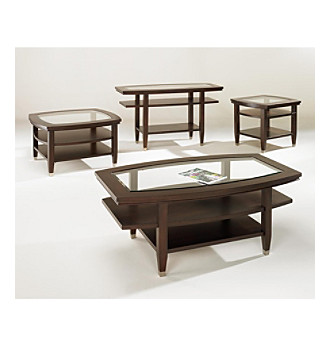 Broyhill® Northern Lights Occasional Table Collection