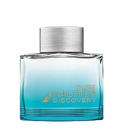 Nautica® Pure Discovery Fragrance Collection