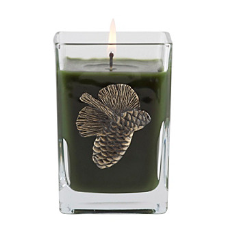 Aromatique Smell of the Tree® Medium Cube Candle