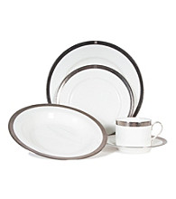 Lauren Ralph Lauren Hewitt Platinum 5-pc. Place Setting