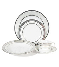 Lauren Ralph Lauren Silk Ribbon Pearl 5-pc. Place Setting