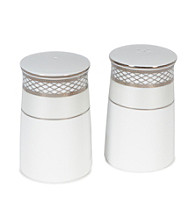 Lauren Ralph Lauren Silk Ribbon Pearl Salt & Pepper Set