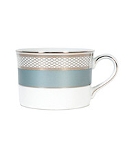 Lauren Ralph Lauren Silk Ribbon Slate Teacup