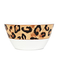 Lauren Ralph Lauren Safari Leopard Cereal Bowl