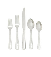 Lauren Ralph Lauren Sinclair 5-pc. Flatware Place Setting