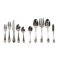 Lauren Ralph Lauren Addison 45-pc. Flatware Set