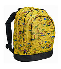 Wildkin Dinosaur Sidekick Backpack - Orange