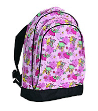 Wildkin Fairies Sidekick Backpack - Pink