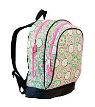 Wildkin Majestic Sidekick Backpack - Pink