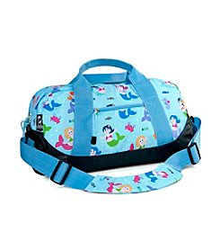 Olive Kids Mermaids Duffel Bag