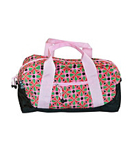 Wildkin Kaleidoscope Duffel Bag - Pink/Multi