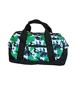 Wildkin Camo Duffel Bag - Green/Multi
