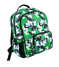 Wildkin Camo Macropak Backpack - Camo