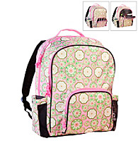Wildkin Majestic Macropak Backpack - Pink