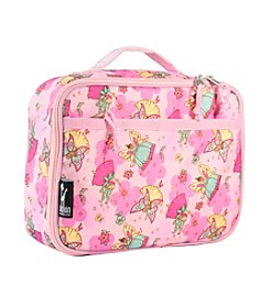 Wildkin Fairies Lunch Box - Pink