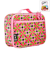 Wildkin Kaleidoscope Lunch Box - Pink/Multi