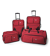 American Tourister® Fieldbrook™ 4-pc. Luggage Set