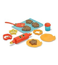 Melissa & Doug® Sunny Patch™ Seaside Sidekick Sand Cookie Set