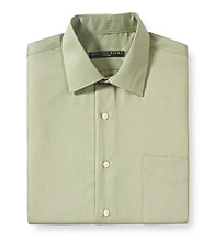 Geoffrey Beene® Men's Sateen Dress Shirt - Cypress