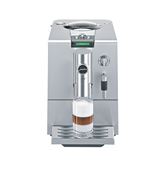 Jura ENA 9 One Touch Fully Automatic Coffee Center