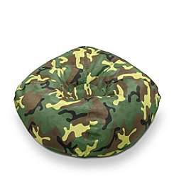 Ace Bayou Camo Bean Bag Chair