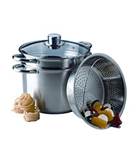 Fagor Stainless Steel Mulitpot Set