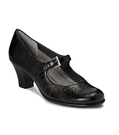 "Aerosoles® ""Caricature"" Mary Janes"